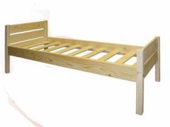 Кровать детский массив
