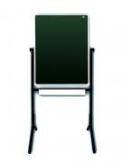 Доска напольная 2-х сторонняя поворотная (мел)
